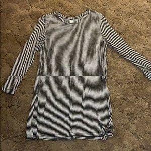 4/$20 striped tunic